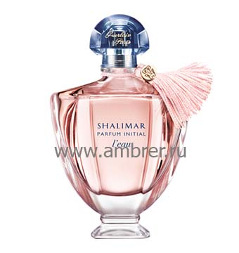 Guerlain Shalimar Parfum Initial L Eau