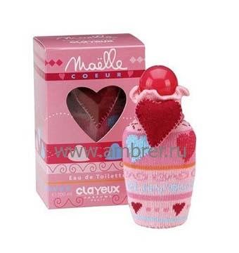 Clayeux Parfums Clayeux Maelle Coeur