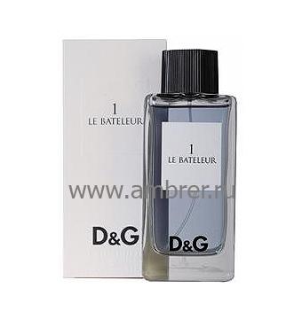 Dolce & Gabbana Dolce & Gabbana №1 Le Bateleur