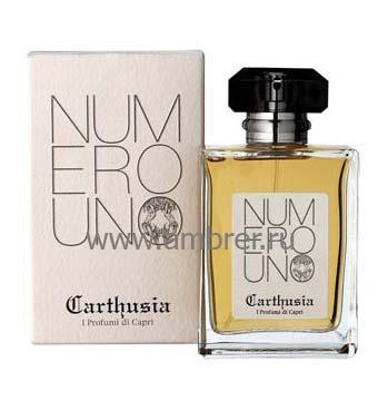Carthusia Carthusia Numero Uno
