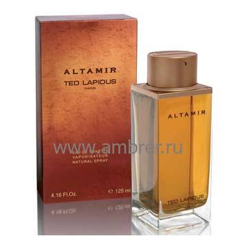 Ted Lapidus Altamir