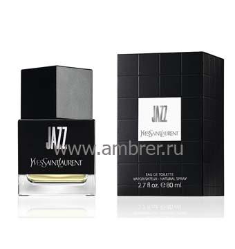 Yves Saint Laurent YSL La Collection Jazz