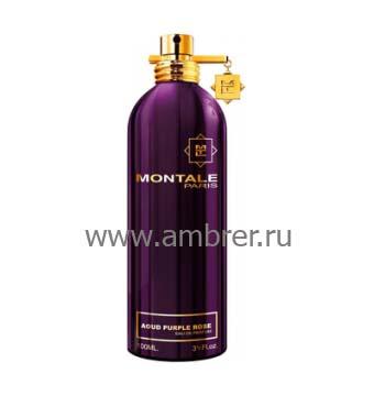 Montale Montale Aoud Purple Rose
