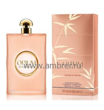 Yves Saint Laurent YSL Opium Vapeurs de Parfum