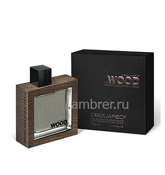 Dsquared2 Dsquared2 He Wood Rocky Mountain Wood