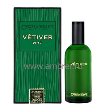 Czech & Speake Czech & Speake Vetiver Vert