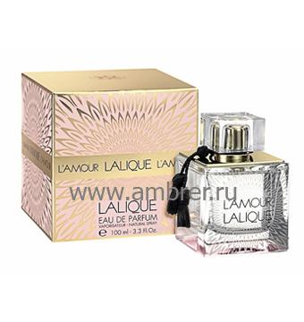 Lalique L`Amour Lalique