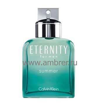 Calvin Klein Eternity Summer 2012