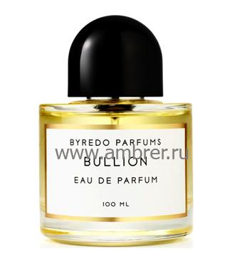Byredo Parfums Byredo Bullion