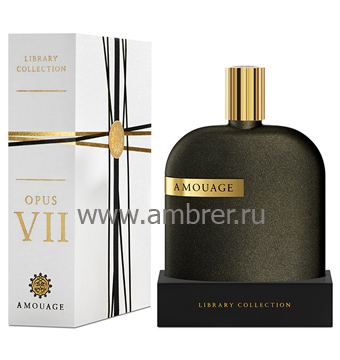Amouage Amouage Library Collection: Opus VII