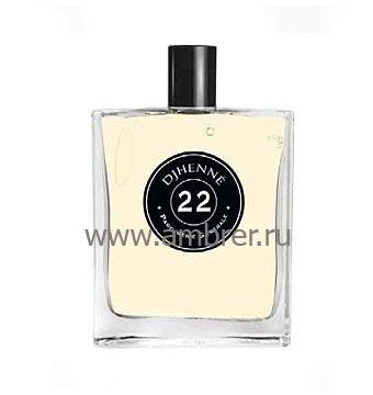Parfumerie Generale (Pierre Guillaume) PG 22 DjHenne