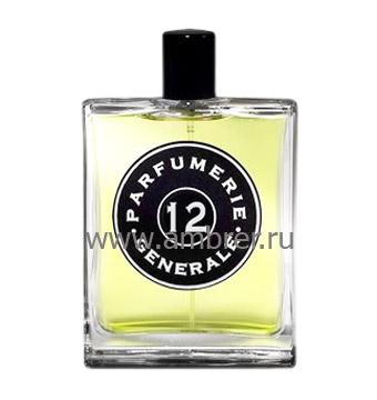 Parfumerie Generale (Pierre Guillaume) PG 12 Hyperessence Matale
