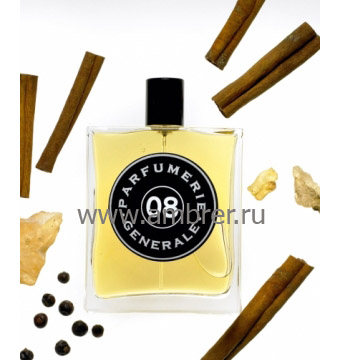 Parfumerie Generale (Pierre Guillaume) PG 08 Intrigant Pachouli