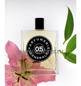 Parfumerie Generale (Pierre Guillaume) PG 05 L`Eau de Circe