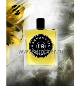 Parfumerie Generale (Pierre Guillaume) PG 19 Louanges Profanes