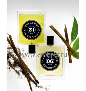 Parfumerie Generale (Pierre Guillaume) PG 06 L`Eau Rare Matale