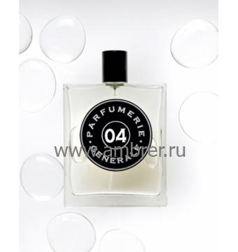 Parfumerie Generale (Pierre Guillaume) PG 04 Musc Maori