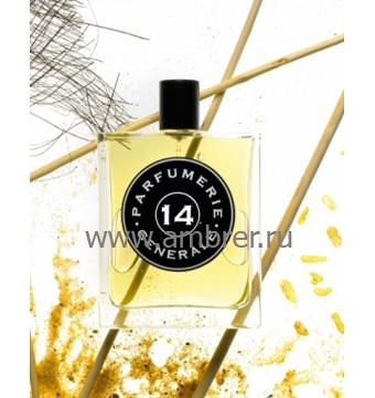 Parfumerie Generale (Pierre Guillaume) PG 14 Iris Taizo
