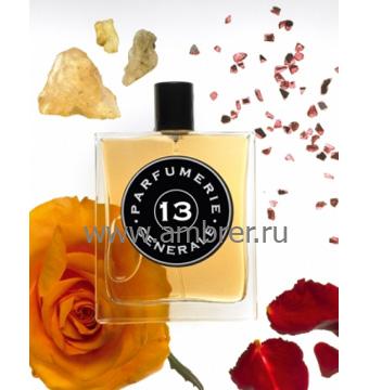 Parfumerie Generale (Pierre Guillaume) PG 13 Brulure de Rose