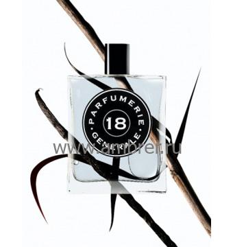 Parfumerie Generale (Pierre Guillaume) PG 18 Cadjmere
