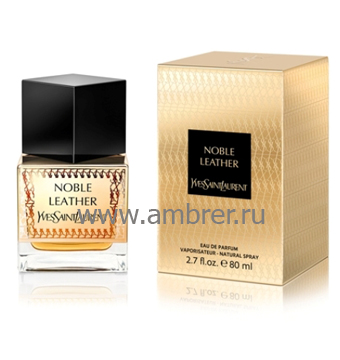 Yves Saint Laurent YSL Noble Leather