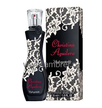 Christina Aguilera Christina Aguilera Unforgettable