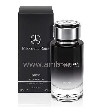 Mercedes-Benz Mercedes Benz Intense