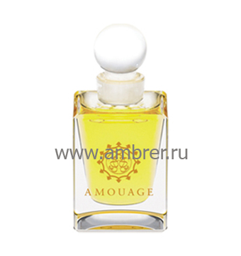 Amouage Attar Al Andalus