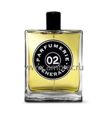 Parfumerie Generale (Pierre Guillaume) PG 02 Coze