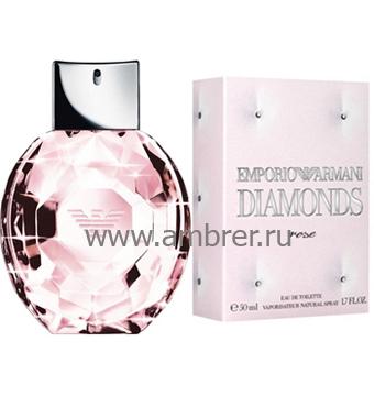 Giorgio Armani Armani Emporio Diamonds Rose