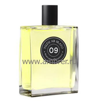 Parfumerie Generale (Pierre Guillaume) PG 09 Yuzu Ab Irato