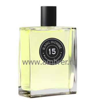 Parfumerie Generale (Pierre Guillaume) PG 15 Ilang Ivohibe