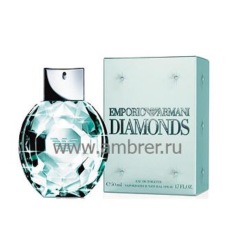 Giorgio Armani Armani Emporio Diamonds