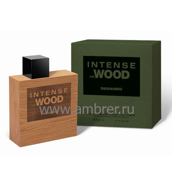 Dsquared2 Dsquared2 Intense He Wood