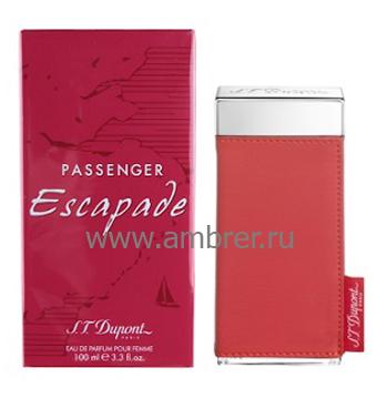 S.T.Dupont Passenger Escapade pour Femme