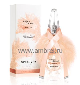 Givenchy Ange ou Demon Le Secret Feather Edition