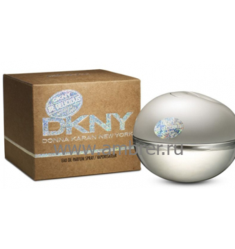 Donna Karan Be Delicious Sparkling Apple