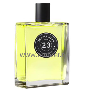 Parfumerie Generale (Pierre Guillaume) PG 23 Drama Nuui