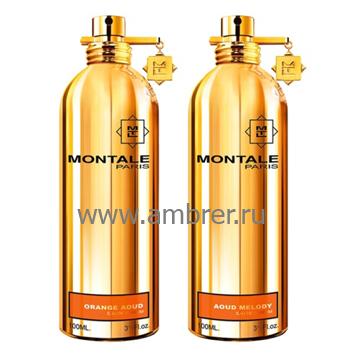 Montale Montale Aoud Orange