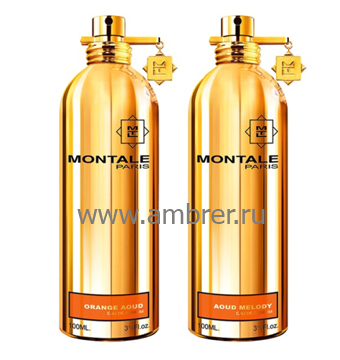 Montale Montale Aoud Melody