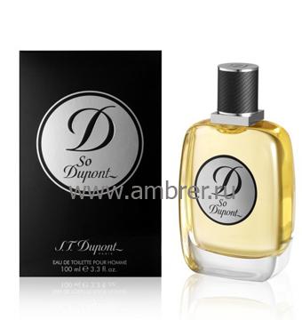S.T.Dupont D So Dupont pour Homme
