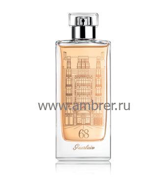 Guerlain Guerlain Le Parfum du 68
