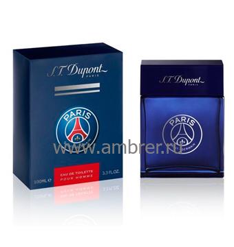 S.T.Dupont Parfum Officiel du Paris Saint-Germain