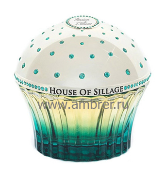 House Of Sillage Passion de l`Amour