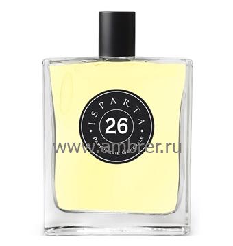 Parfumerie Generale (Pierre Guillaume) PG 26 Isparta