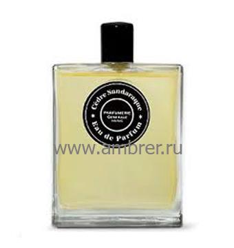 Parfumerie Generale (Pierre Guillaume) PG Cedre Sandaraque