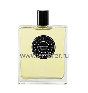 Parfumerie Generale (Pierre Guillaume) PG Bois Blond