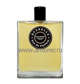 Parfumerie Generale (Pierre Guillaume) PG Querelle