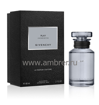 Givenchy Les Creations Couture Play For Him