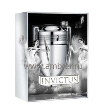 Paco Rabanne Invictus Silver Cup Collector`s Edition
